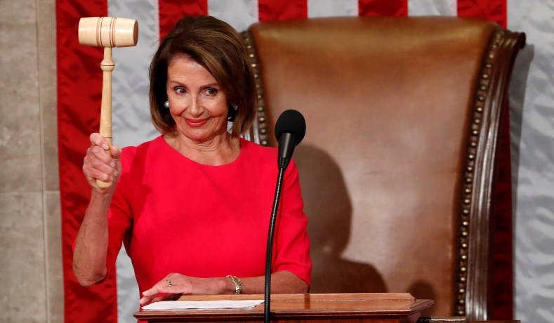 Nancy Pelosi Orders Mandatory IQ Tests for All Republicans in Congress