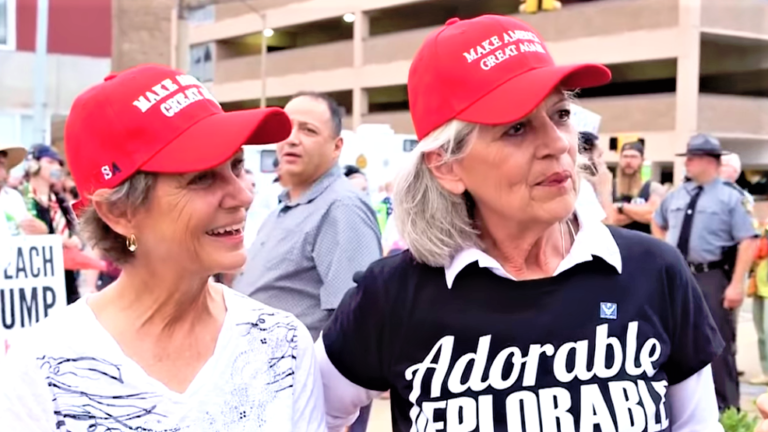 'What the f*ck were we thinking?': Trump's hardcore supporters are finally turning on him