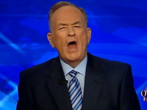 Bill O'Reilly Compares Trump Taking Hydroxychloroquine to Obama Using Cocaine
