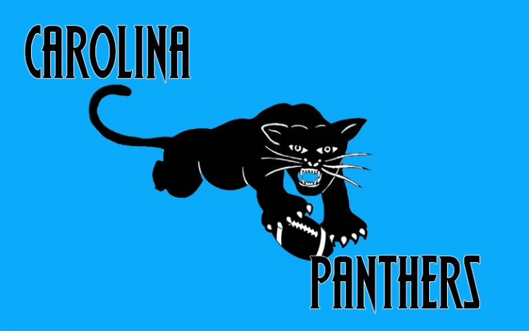 NFL's Carolina Panthers Officially Changes Their Name to Carolina Black Panthers