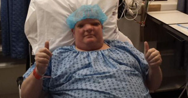 OHIO MAN HAS MIRACULOUS RECOVERY AFTER CONTRACTING COVID-19 DURING SEX WITH INFECTED DOG