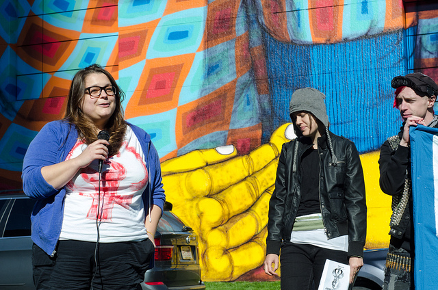 'Wounded Social Justice Warrior Project' Rebuilds Hope; Sense of Purpose