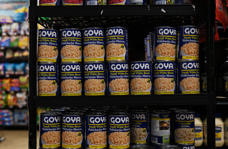 """Trump Administration to Launch """"Black Beans Matter"""" Campaign"""