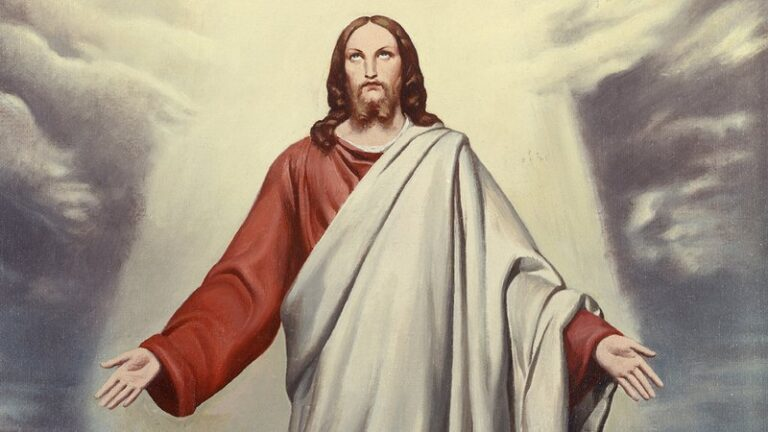 Sorry, Religious Idiots, But If Jesus Is The Only Path To Salvation, Would He Even Forgive A Sinner Like Me?
