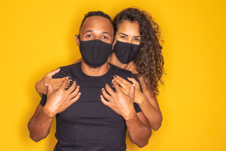 Guys Who Wear Masks Probably Do Hot Butt Stuff With Their Human Girlfriends, What LOSERS