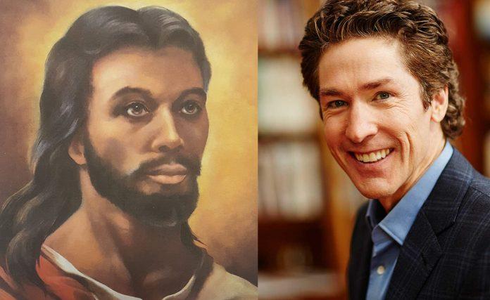 "Jesus H. Christ: ""Joel Osteen is a Disgusting Capitalist Fuck Giblet"""