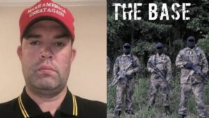 A Proud Boys Lawyer Wanted to Be a Nazi Terrorist
