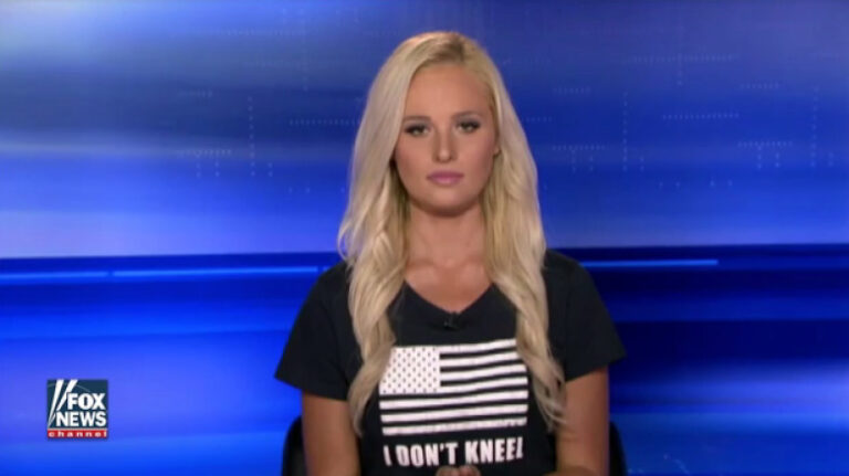 Tomi Lahren Wants NASA To Rename Black Holes Because 'All Holes Matter'