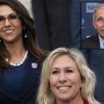 Greene and Boebert Want Fauci to Tell Americans When They Can Have Klan and MAGA Rallies Again