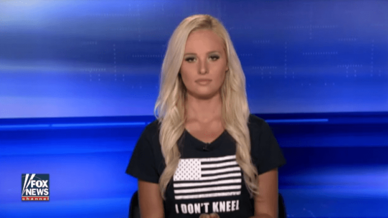 "Lahren: ""All Lives Matter Except When You Need to Die for The Economy"""