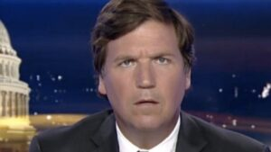 Breaking: Tucker Carlson Still a Racist Twuntsicle