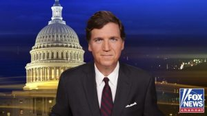 8 out of 10 Klan Members Think Tucker Carlson's a Little Too Proud of His Racism