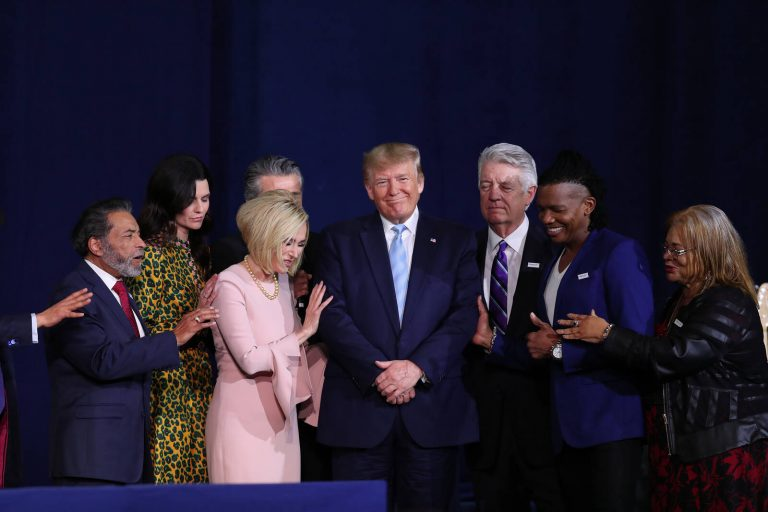 Why Some Evangelicals Reject Trump And Look For Different Approaches To Politics