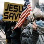 AREA WOMAN ASKS JESUS TO PROTECT TRUMP. JESUS SAYS NO