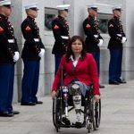 NRSC Accuses Double Amputee Tammy Duckworth Of 'Not Standing' For Veterans